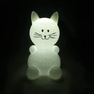 LED- Nachtlampen
